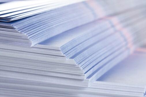 סריקת מסמכים