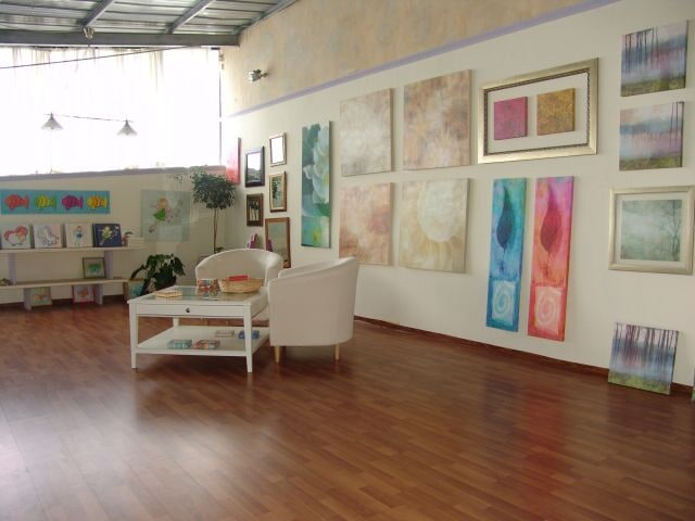 גלריית תמונות למכירה